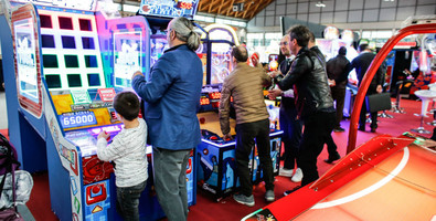 Rimini Amusement Show 2019